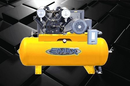 Air Compressors from Garage Equipment Online