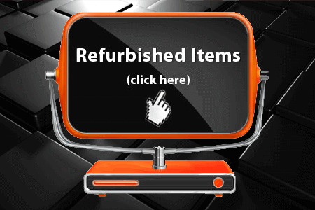 Refurbished Garage Equipment from Garage Equipment Online