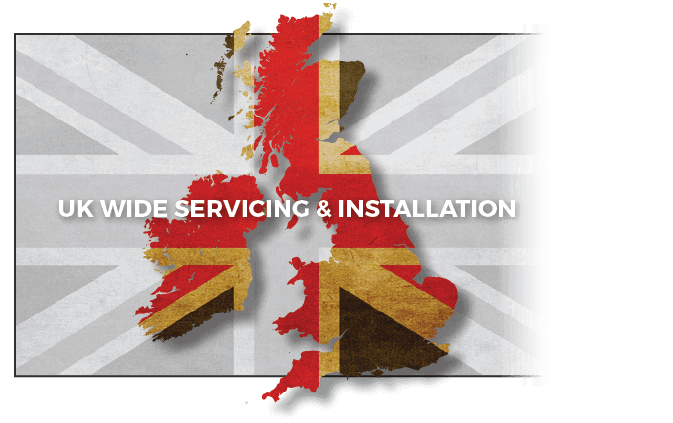 UK Wide Servicing Team