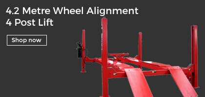 Our Best Selling Wheel Alignment Lift