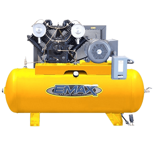 Emax 200 Litre 4 Hp Air Compressor