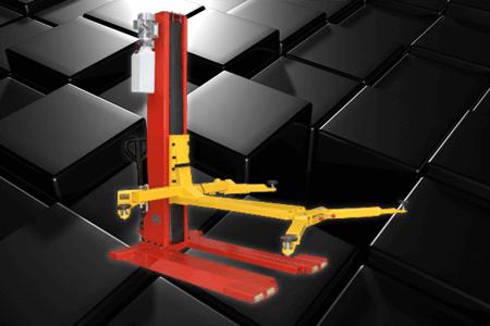 Abac Redline Air Compressor Garage Equipment